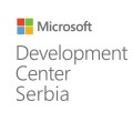 Microsoft Development Center Serbia - logo